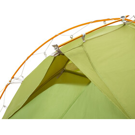 VAUDE Mark L 2P Telt, avocado